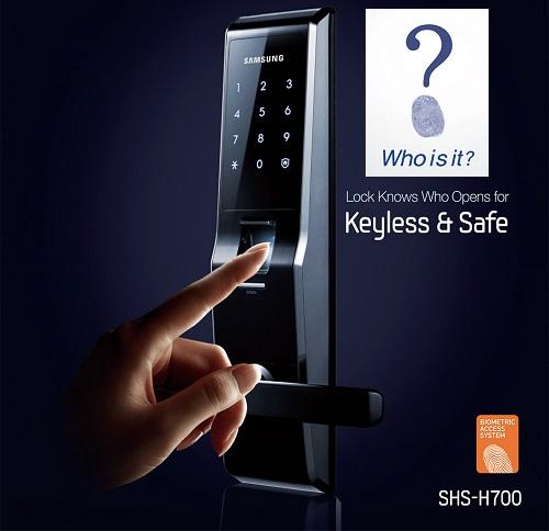 قفل الکترونیکی قفل هوشمند قفل الکترونیک قفل کارتی