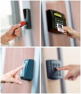 قفل دیجیتال اکسس کنترل
