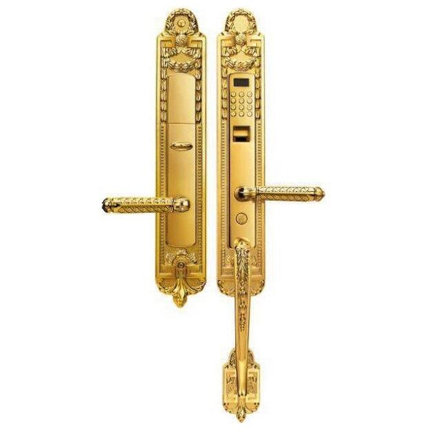 قفل الکترونیکی کلاسیک (HBS)