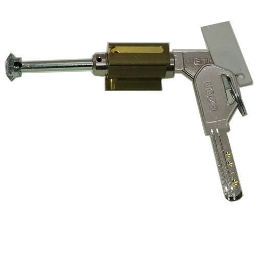 توپی قفل دیجیتال سری H