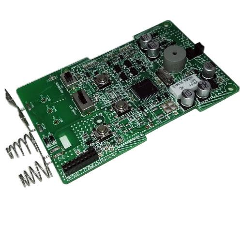 برد داخلی قفل دیجیتال SHS-P910