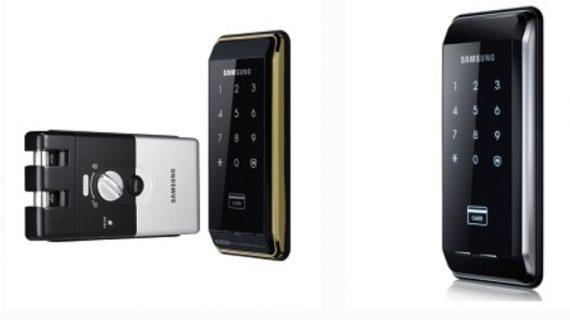 قفل دیجیتال بدون دستگیره معمولا برای افزایش امنیت منزل بر روی درب هایی که تمایلی به عوض نمودن دستگیره مکانیکی آن ندارید و یا جهت کاهش هزینه نصب می گردد.
