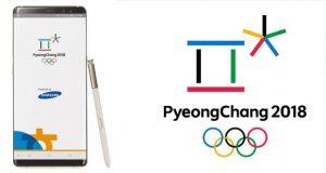 بیانیه رسمی شرکت سامسونگ در ارتباط با سوءتفاهم توزیع هدایای المپیک زمستانی 2018