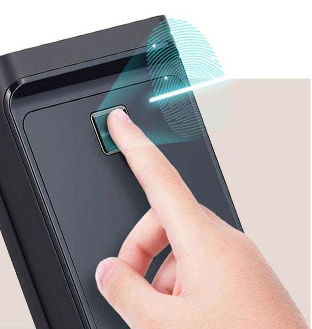 دستگیره دیجیتالی - قفلsamsung SHP-DR900