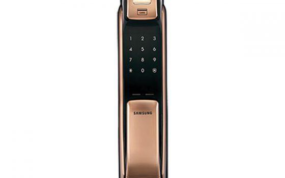 قفل دیجیتال مدل SHP-DP930
