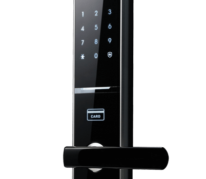 قفل دیجیتال مدل SHS-H620