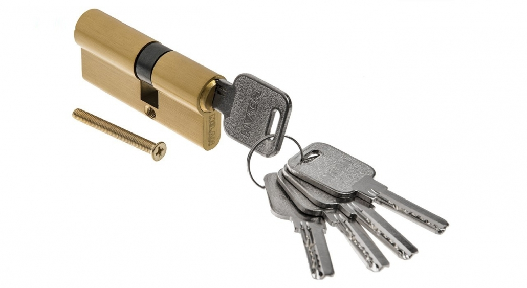 مغزی و کلید