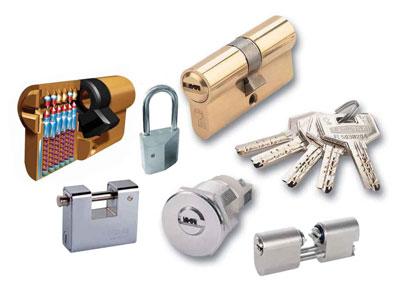 مشکلات استفاده از قفل و کلید مکانیکی
