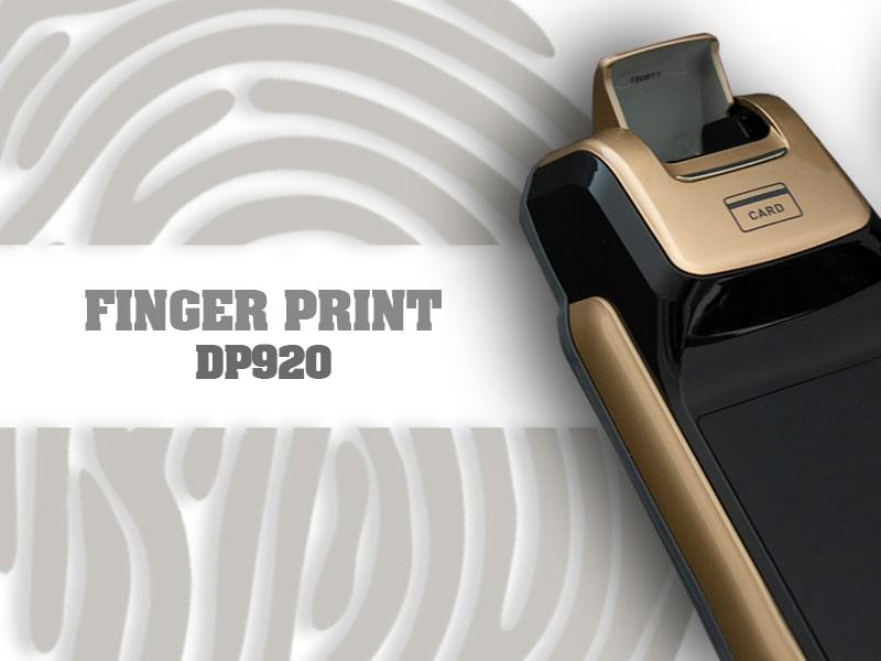 قفل دیجیتال سامسونگ shp-dp920