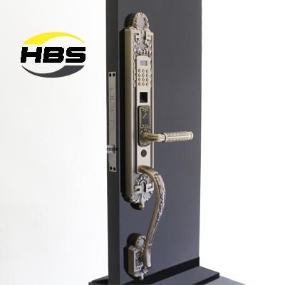 قفل hbs