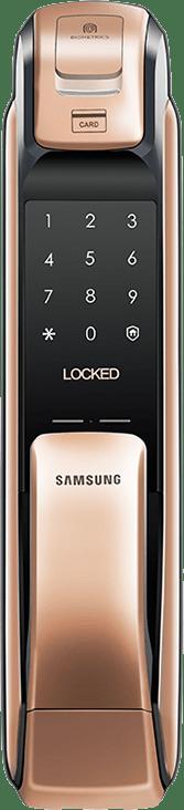 قفل هوشمند سامسونگ DP728