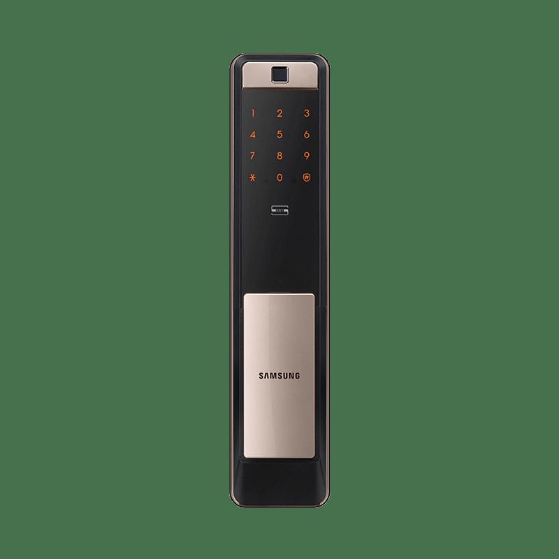 قفل هوشمند سامسونگ dp609
