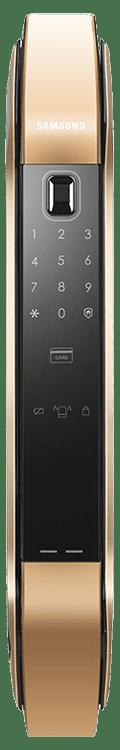 قفل هوشمند سامسنگ, shp-dp808