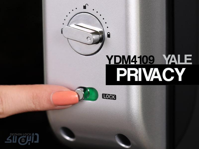 دستگیره امنیتی دیجیتال
