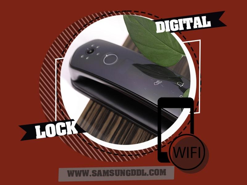 digital-handle