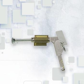 توپی قفل دیجیتال